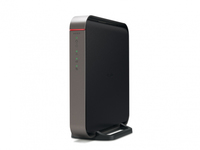 WIRELESS N900 GIGABIT DUAL BAND ROUTER