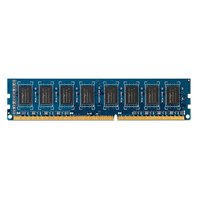 HP 1GB DR3-1333 DIMM Memory