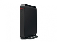 WIRELESS N600 GIGABIT DUAL BAND ROUTER