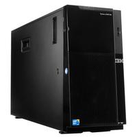 EXS/X3500M4 E5-2609V2 4C 2.5GHZ 4GB SFF