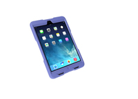 BlackBelt 2nd Degree Case iPad Mini Plum