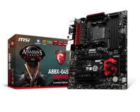 MSI A88X-G45 GAMING Assassin Creed LHD