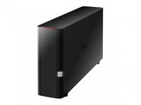 LINKSTATION 210 4TB NAS 1X 4TB HDD