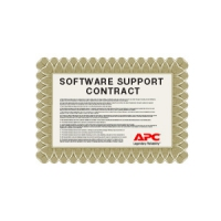 APC 3 Year 500 Node InfraStruXure Central Software Support Contract