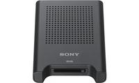SONY SBAC-US20 - LECTOR DE TARJETAS ( SXS MEMORY CARD ) - USB 3.0 - PARA SONY PMW-150, 350, CINEALTA