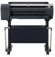 Canon imagePROGRAF iPF6400SE Color Inkjet 2400 x 1200DPI A1 (594 x 841 mm) large format printer