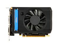 MSI GeForce GT 640 2GB