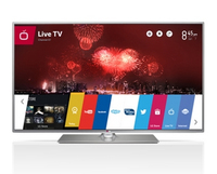 LG 60LB650V - 60?? 3D TV LED - SMART TV - 1080P (FULLHD)