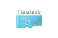 MICRO SD CARD STANDARD 16GB W/ADAPTER