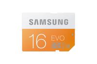 SD CARD EVO 16GB