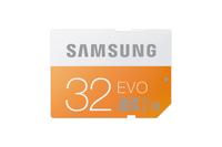 SD CARD EVO 32GB