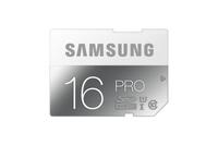 SD CARD PRO 16GB