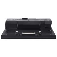 DELL 331-6307 USB 3.0 (3.1 Gen 1) Type-A Black notebook dock/port replicator