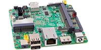 Intel DE3815TYBE BGA 1170 UCFF motherboard