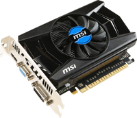 MSI GeForce GTX 750 2GB