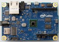 Intel® Galileo Board