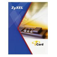 ZYXEL ICARD CF POUR ZYWALl USG 100