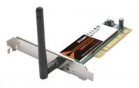 CARTE RESEAU PCI DWA-510/FR WI FI 802.11G