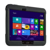 BlackBelt shell f Galaxy Tab 3&4 10.1