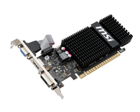 MSI GeForce GT 720 2GB