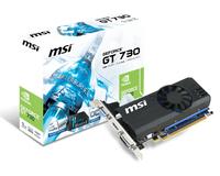 MSI GeForce GT 730 1GB