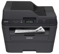 Brother DCP-L2540DW 2400 x 600DPI Laser A4 30ppm Wi-Fi multifunctional
