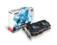 MSI AMD Radeon R9 285 2GB