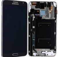 RICAMBIO DISPLAY ORIGINALE SAMSUNG SM-N7500/N7505 GALAXYNOTE 3 NEO GH97-15540A BLACK
