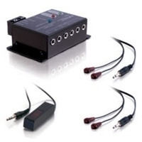 C2G Remote Control Repeater Kit Wired remote control