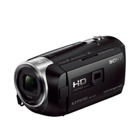 Camcorder 30x Opt Zoom 26.8mm OIS 2.7