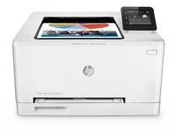 HP Color LaserJet Pro M252dw - Stampante - colore - Duplex -