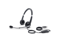 Dell Professional Stereo Headset UC300