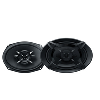 Sony XS-FB6930 Oval 3-way 450W car speaker