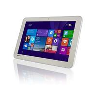 "Toshiba Tablet PC Encore WT10-A-108 10"" 32gb RAM2GB W10 PRO Academic con tastiera-cover"