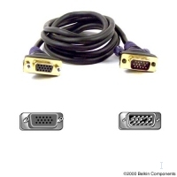 Pro Series VGA Monitor Extension Cable