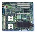 BRANDON 2 BOXED BOARD SCSI