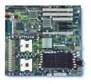 BRANDON 2 BOXED BOARD SCSI