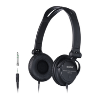 DJ Headphones MDR-V150