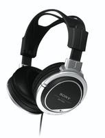 Hi-Fi Headphones MDR-XD200
