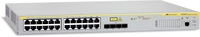 Allied Telesis AT-9424T/POE Managed L3 Power over Ethernet (PoE)