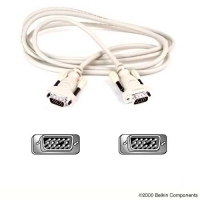 PC VGA Monitor Cable 2m
