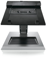 Dell E view laptop stand