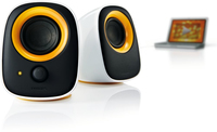 Coppia speaker audio Philips SPA2210/10