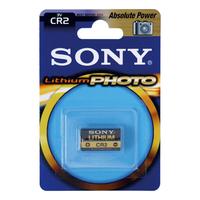 Lithium Photo-battery CR2B1A