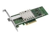 INTEL ETHERNET SERVER ADAPTER X520-LR1 - ADAPTADOR DE RED - PCI EXPRESS 2.0 X8 PERFIL BAJO - 10 GIGA