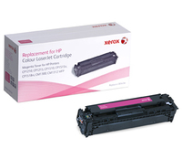 Cartridge for HP CP1215/CP1515/CP1518, Magenta