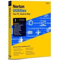 NORTON UTILITIES 14.5 FR CD 1 USER 3 PEC RET