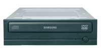 Samsung SH-D163C/BEBE 16x48x DVD-Rom Sata