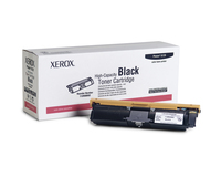 Black Toner Cartridge for Phaser 6120