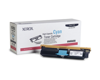 Cyan Toner Cartridge for Phaser 6120